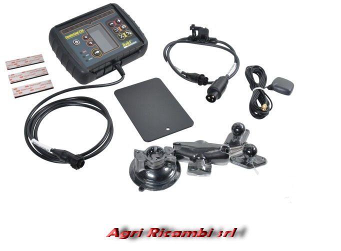 Guida assistita GPS
